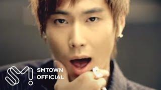 TVXQ! 동방신기 '주문 - MIROTIC' MV