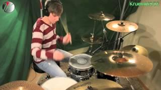 Joe Waldow (Kruemel952) - Stone Bridge (Drum Remix) // Seven Kicks Sessions