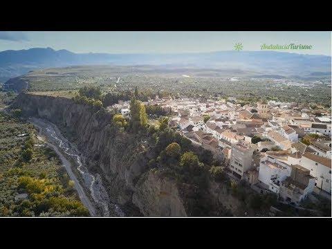 Nigüelas, Palacio Casa Zayas y alojamiento El Secreto del Olivo. Granada