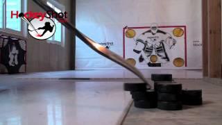 Hockey Shooting Pad Pro Hockeyshot
