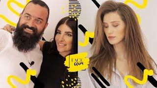 تسريحة مميزة لتكثيف الشعر | How to Add Volume to Thin Hair