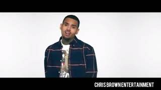 Chris Brown   Sorry Enough (Music Video)
