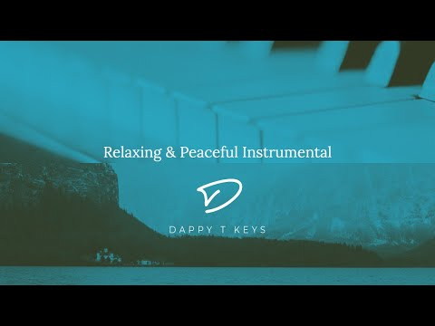 12 Hour Relaxing & Peaceful Piano Instrumental: Stress & Anxiety Relief, Focus, Study, Sleep & Relax