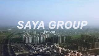 Saya South X, 9250002243, Shopping Mall in Greater Noida West