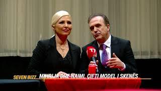 SEVENBIZZ | Mihrija Dhe Naimi, çifti Model I Skenës