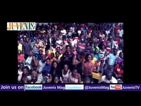 COMEDY GOES 2 CHURCH WITH ACAPELLA S1 - Pencil & Emeka (Nigerian Music & Entertainment)