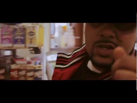 Deuce-D ft Spaz....Get Right (OFFICIAL VIDEO)......Anti-Social Records