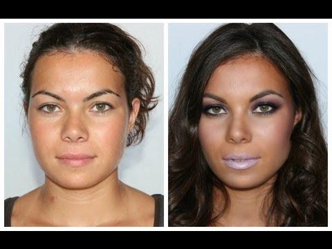 La dimensione di pigmentazione di pelle è definita da due coppie di geni