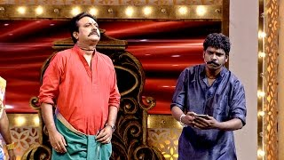 Komady Circus I Ep 73 - New guest for Sukhu...! I Mazhavil Manorama