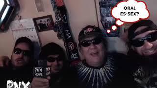 PNX NEWS -(Bestial Vomit) Punk/Thrash from Italy