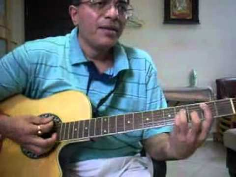Guitar guitar chords zindagi ka safar : Lolita Harris Jayaraj Tamil Song Guitar Chord Lesson - Bajao Guitar