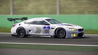 Project CARS 2 - Online Race - Spa Francorchamps - BMW M6 GT3