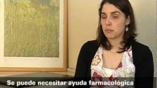 Depresión post parto- Lic. Claudia López