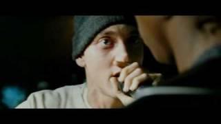 8 Mile - Battle Against Lickilty Split - Eminem