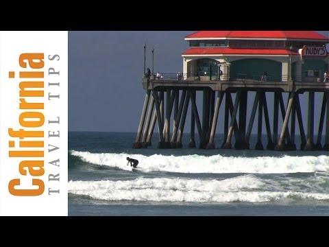 Video Huntington Beach