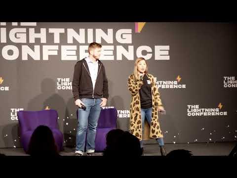 Lightning Conference dag 1