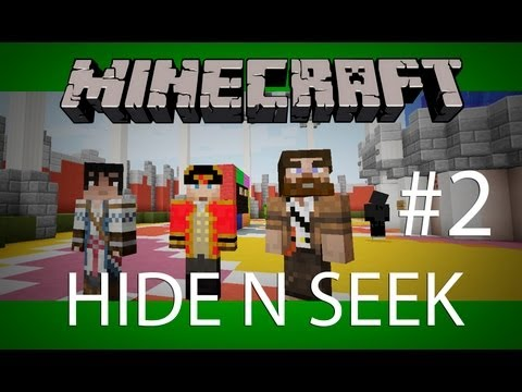 Hide n Seek #2 Raptor & Kambridch & Kuzaboy