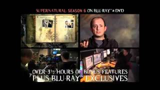 Promo Saison 6 DVD