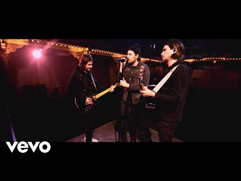 Take on the World (Acoustic Live)