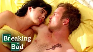 Video thumbnail for Looking Back at Jesse and Jane's Relationship - Breaking Bad: Character Compilation