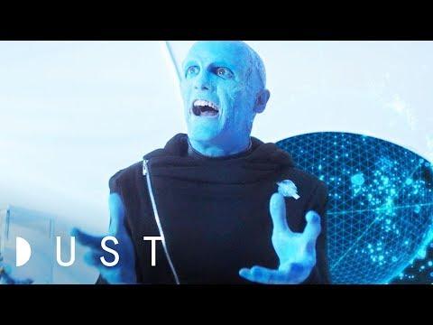 """""""Alientologists"""" Trailer"""