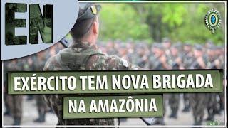 Unidade Operacional é inaugurada na Amazônia