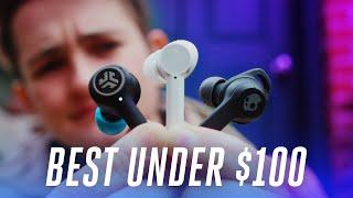 The best wireless earbuds under $100 (2020)