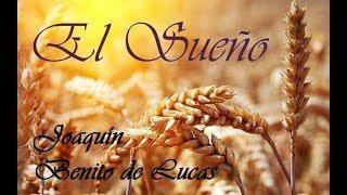 EL SUEÑO - Poema De Joaquín Benito De Lucas - Poesia Para Adultos