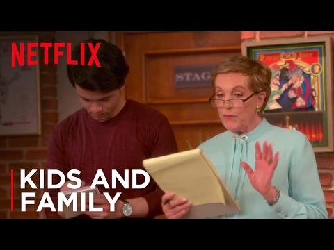Julie's Greenroom | Official Trailer [HD] | Netflix