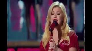 Kelly Clarkson - Run Run Rudolph (Live at The Venetian) (Cautionary Christmas Music Tale)