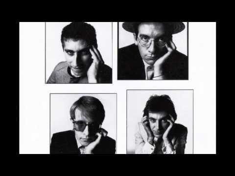 "Elvis Costello & the Attractions - ""Human Hands"""