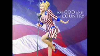 Dolly Parton-brave little soldier