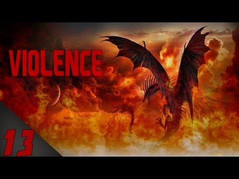 ▲ Violence.cz ▲ - Metin2 Let´s Play ► E13