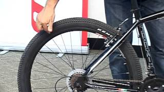 Montra Bike   Bike Parts Introduction   Bicycle Parts & Accessories