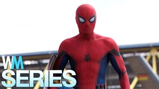 Top 10 Superhero Movies of ALL TIME