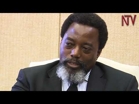 DRC ELECTIONS: President Kabila gives assurance of peaceful process