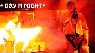 Travis Scott (Live Performance) - Day N Night Fest 2017!