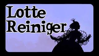 Biography - Lotte Reiniger