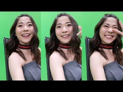 [Leenam IG Live : 27.11.2561] #Leenam #น้ำกัญญ์กุลณัช