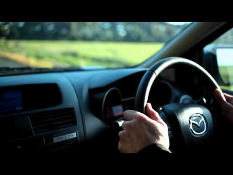 Video presentacion New Mazda BT-50 2013