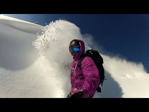 Video di Ski Juwel Alpbachtal Wildschonau