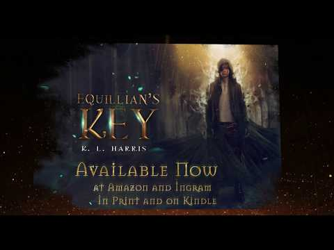 Equillian's Key Book Trailer