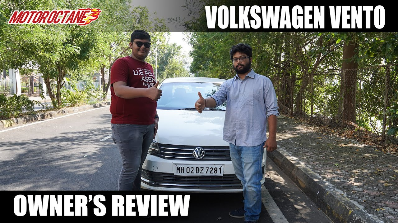 Motoroctane Youtube Video - Volkswagen Vento Owners Review - Worth the high maintenance?