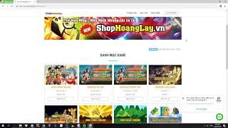Ngọc Rồng Online - Giải Thích Tại Sao Lại Rest Tiền Ở Shop Thứ 2 ... Lời Xin Lỗi Đến AE