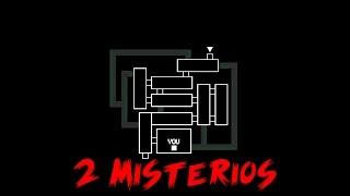 Los 2 Misterios Curiosos De Five Nights At Freddy's 3Teaser (Mapa)