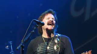Doobie Brothers - Eyes Of Silver - Cherokee, N.C. 9/16/17