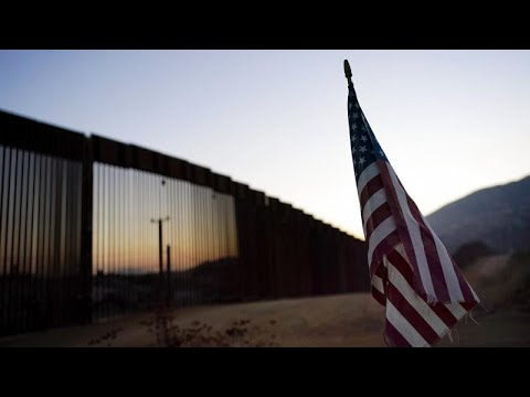 ΗΠΑ: Ο Ντ. Τραμπ ετοιμάζει επίσκεψη στα σύνορα με το Μεξικό…