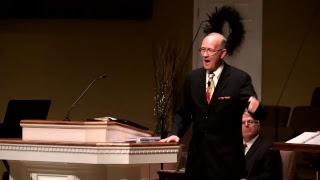 Mark Bohman: Worship the Lord