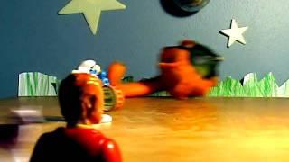 "Josh Ritter ""Long Shadows"" One-Take Video by Eric Rosolowski"