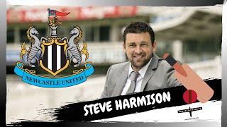 Steve Harmison: Steve Bruce and takeovers